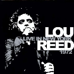 lou reed - live in new york 1972