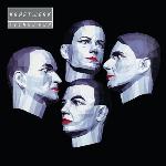Kraftwerk - Techno Pop - German Version (2020 Colour Repress)
