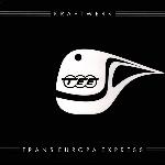 Kraftwerk - Trans Europa Express (2020 Colour Repress)