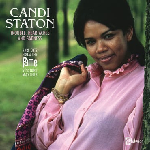 Candi Staton - Trouble, Heartaches And Sadness (Rare Cuts From The Fame Session Masters) - RSD 2021