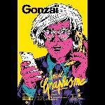 Gonzaï - #34 Juillet-août 2020