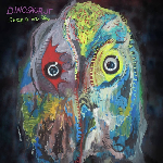 Dinosaur Jr. - Sweep It Into Space (dark purple blast vinyl)