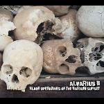 alvarius b (alan bishop / sun city girls) - blood operatives of the barium sunset