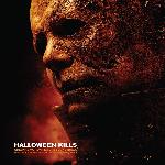 John Carpenter - Cody Carpenter - Daniel Davies  - Halloween Kills (orange vinyl)