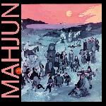 mahjun - mahjun (1974) (blue vinyl)