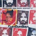 dum dum boys - electronic pop music created by
