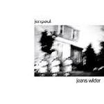 jen paul / jeans wilder - split