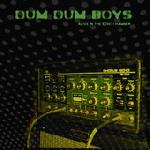 dum dum boys - alive in the echo chamber