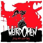 weirdomen - spells and love tales