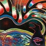 sand  - north atlantic raven (orange & white vinyl)