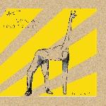 girafe & bruno girard - l'ami que j'aimais bien