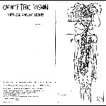 geometric vision - dream / virtual analog tears