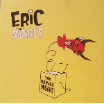 Eric Mingus - The Devil's Weight