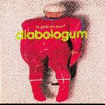 diabologum - le goût du jour (ltd. clrd)
