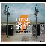 electric pop art ensemble (lesbros - soletti - lucarain - darley) - postcards