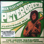 Mick Fleetwood - Mick Fleetwood & Friends Celebrate The Music Of Peter Green And The Early Years Of Fleetwood Mac (RSD 2020)