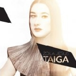 zola jesus - taiga (ltd. ed black marbled vinyl)