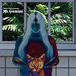 yannick franck presents mt gemini - just like a river (limited marbled vinyl)