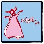mógil  - ró