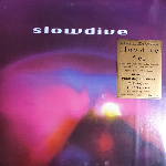 Slowdive - 5 EP