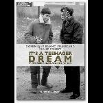dominique blanc-francard - olivier schmitt - it's a teenager dream (itinéraire d'un ingénieur du son)