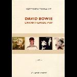 matthieu thibault - david bowie (l'avant-garde pop)