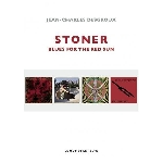 jean-charles desgroux - stoner (blues for the red sun)