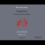 marc-louis questin - urban sax - les musiciens de l'infini