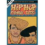 ed piskor - hip hop family tree (épisode 4 / 1984 -1985)