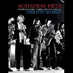 philippe robert - agitation frite (témoignages de l'underground français)