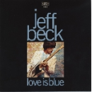 jeff beck - love is blue (record store day 2015 release)