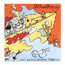 Mudhoney - Every Good Boy Deserves Fudge (orange vinyl)