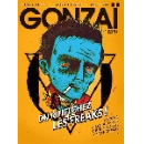 gonzaï - #4 - octobre 2013