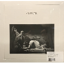 joy division - closer (limited ed. clear crystal)