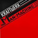 Kraftwerk - The Man-Machine (2020 Colour Repress)