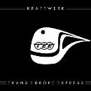Kraftwerk - Trans Europe Express (2020 Colour Repress)