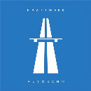 Kraftwerk - Autobahn (2020 colour repress)