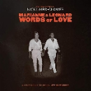 nick laird-clowes - marianne & leonard - words of love (o.s.t)