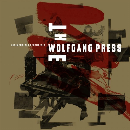 The Wolfgang Press - Unremembered Remembered (RSD 2020)