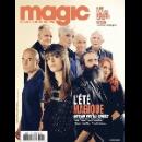 magic - #210 juillet-août 2018