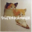 jazkamer (jazzkammer) - sir dupermann - duperkammer remixes ep