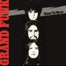 grand funk railroad - closer to home (180 gr.)
