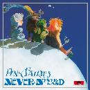 Pink Fairies - Never-Neverland