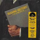 Linton Kwesi Johnson - Making History (limited ed, yellow vinyl) - (RSD 2021)