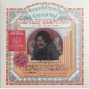Captain Beefheart And The Magic Band - Unconditionally Guaranteed (clear vinyl - RSD 2021)