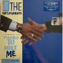 The Replacements - The Pleasure's All Yours: Pleased To Meet Me Outtakes & Alternates - (RSD 2021)