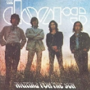 the doors - waiting for the sun (180 gr.)
