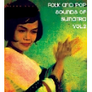v/a - folk and pop sounds of sumatra vol.2 (rsd 2019)