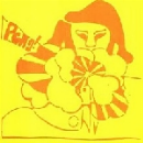 stereolab - peng ! (clear vinyl)