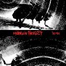 Human Impact - EP01 (clear vinyl)